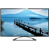 2015 New arrival 4K TV 55inch LED TV made in China
