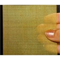 40 mesh brass screen, 40 mesh brass wire mesh, 40 mesh brass wire cloth, 40 mesh brass wire net