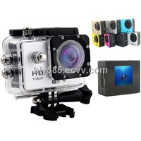 5M Waterproof Wifi Action Camera