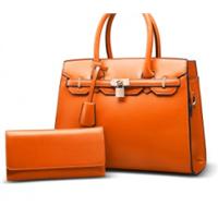 Hot Korean Version of the New Big Handbags Shoulder Bag Portable Handbags
