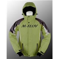 2015 New Style Ski Jacket (MF-MJ 003)
