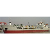 3300cbm Trailing Suction Hopper Dredger