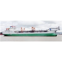 5000cbm Trailing Suction Hopper Dredger