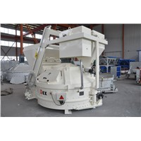 Planetary Mixer for Concrete Batching Plant