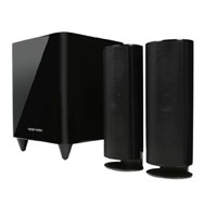 Harman Kardon HKTS 200BQ 2.1 Home Theater Speaker System