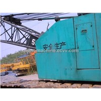 Crane machine kobelco 50 ton ,Used crane machine ,crane machine 50 ton