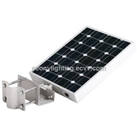 Outdoor New Integrated High Lumen LED Solar Street Light 12w