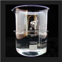 Safe Organic Solvent Gamma Butyrolactone Liquid GBL CAS 96-48-0