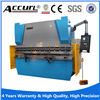 hydraulic sheet bending machine for stainless steel sheet bending