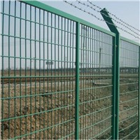 Barbed Wire post for sale
