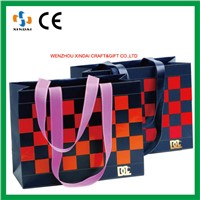 Custom made paper bags,printed shopping bags,promotional paper bags