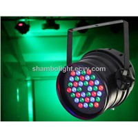 Par 64 3W LED RGB LED Uplighting 3 Watts x 36 pcs ,Wedding light