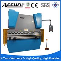 Stainless steel Sheet Press break machine Stainless steel Sheet Press break machine
