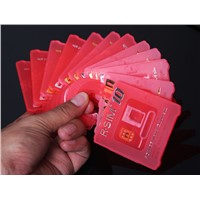 Hot Selling And General Used R-SIM 10 Nano Cloud Unlock Card
