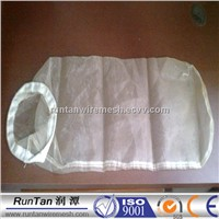 PTFE filter Wire Mesh Bag From China