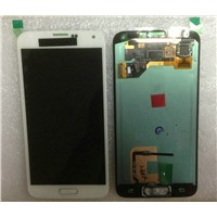 Samsung S5 G900 LCD Digitizer Touch Screen Assembly Complete with home button
