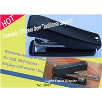School Office Stapler 50% Easier Reduced Effort 2091
