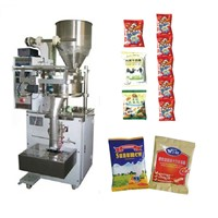 Single lane Vertical Form/Fill/Seal Machine with back seal/pillow seal,tea packing machine