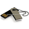 Super Mini USB Flash Drive with Rotatable Cap
