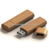 USB Flash Drive with Wooden shell