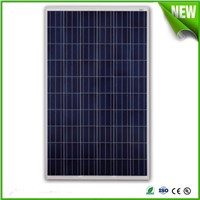Hot Sale 280W Poly Solar Panel in Stock, Poly Solar Panel for Sale