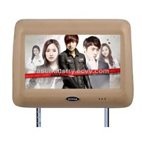 9inch Car headrest monitor (HY-966AV)