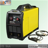 Inverter 220v DC 200A output mos tech MMA ARC Stick welder - ZX7-200