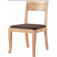 Modern Furniture Wooden Dining Chair (WLF-DC001)