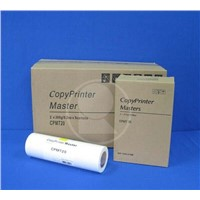 Ricoh duplicator CPMT20 master A4 print compatible master roll