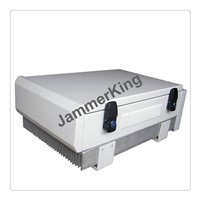 High Power Waterproof Prison Cell phone Jammer