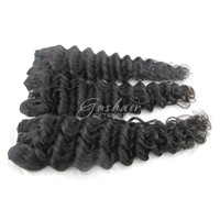 2015 GNS Hair Wholesale Pure Peruvian Tangle Free Remy Virgin Human Hair Weft
