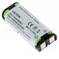 PARASONIC P105 2.4V 830MAH Cordless Telephone Rechargeable Battery