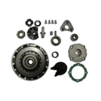 China Wuxi Diesel Engine Parts