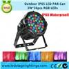 36pcs*3W RGB LED Par light,LED Stage Par light,ADJ LED Par