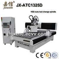 JX-ATC1325D JIAXIN Automatic Tool Change Machining Centers