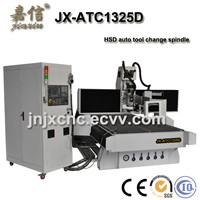 JX-ATC1325D JIAXIN Wood Cutting CNC Tools Changing Machine