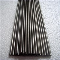 Professional Manufacturer High Purity Polished Tungsten Bar with best quality