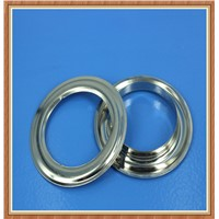 Nickle Free High Quality Metal Eyelets, Eyelet for shoes/leather/handbags/curtain