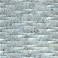 3D Natural Sculptural Stone Wall Panels