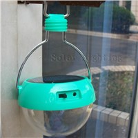7pcs LED Solar Lamp Solar Camping Lantern China Supplier Solar Lamp Manufacturer
