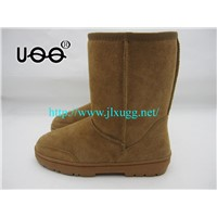 5225 Sheepskin wool-one snow boots