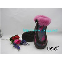 B6175 Kid's snow boots