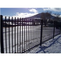 Assembly Residential Component Fence