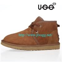 D022 Men's snow boots