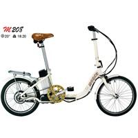 Hot Sell Model Folding Electric Bike (M208)