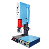 Ultrasonic intelligence plastic welder