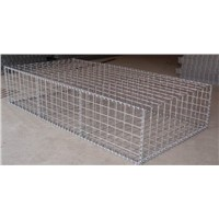 0.3x0.6x1.2m welded wire box spring connect type gabion