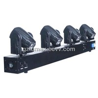 4 head LED Moving Head Beam For Disco/Club/Bar