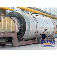 Cement Mill Supplier/Cement Grinding Machine