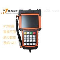 DSP control ATC cnc router machine-A57